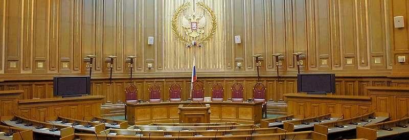 Глава 18 Пересмотр постановлений арбитражных судов в порядке надзора