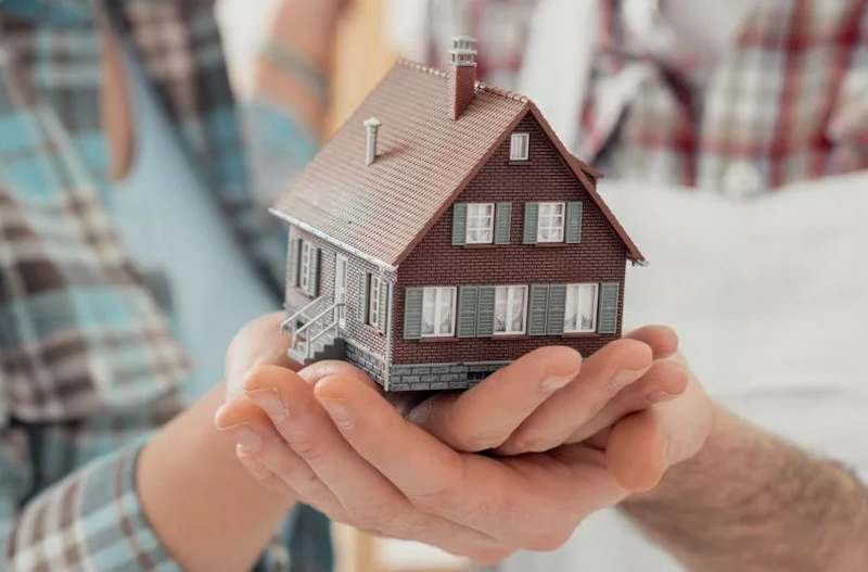 сделки с долями недвижимости