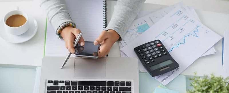 Помощь в сдачи электронной отчетности бухгалтерия для производства онлайн