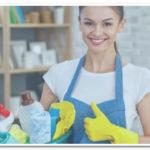 Как выбрать хорошую домработницу