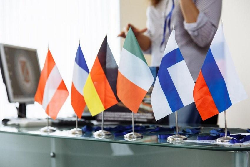 Регистрация филиалов иностранных юридических лиц