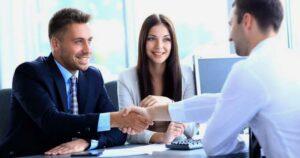 Юридическое сопровждение сделок с недвижимостью