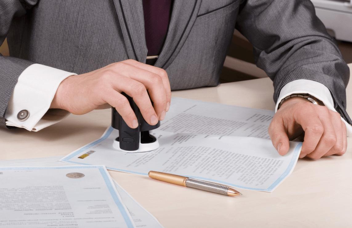 Перерегистрация фирм и компаний