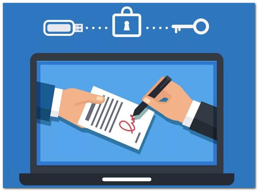 Как вашей цифровой подписью могут воспользоваться мошенники?