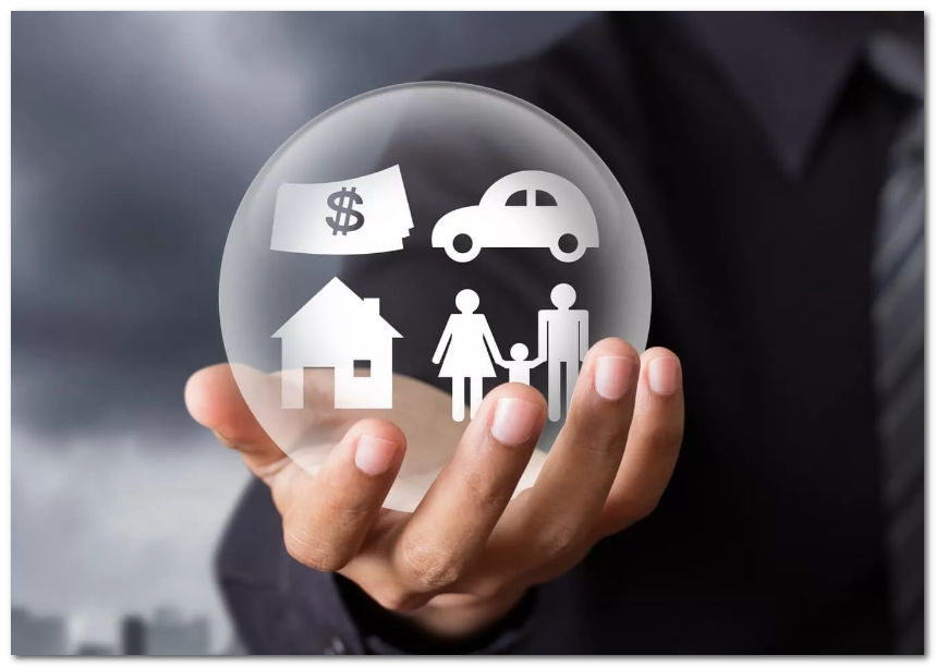 Зачем страховать бизнес? Какие проблемы можно избежать?