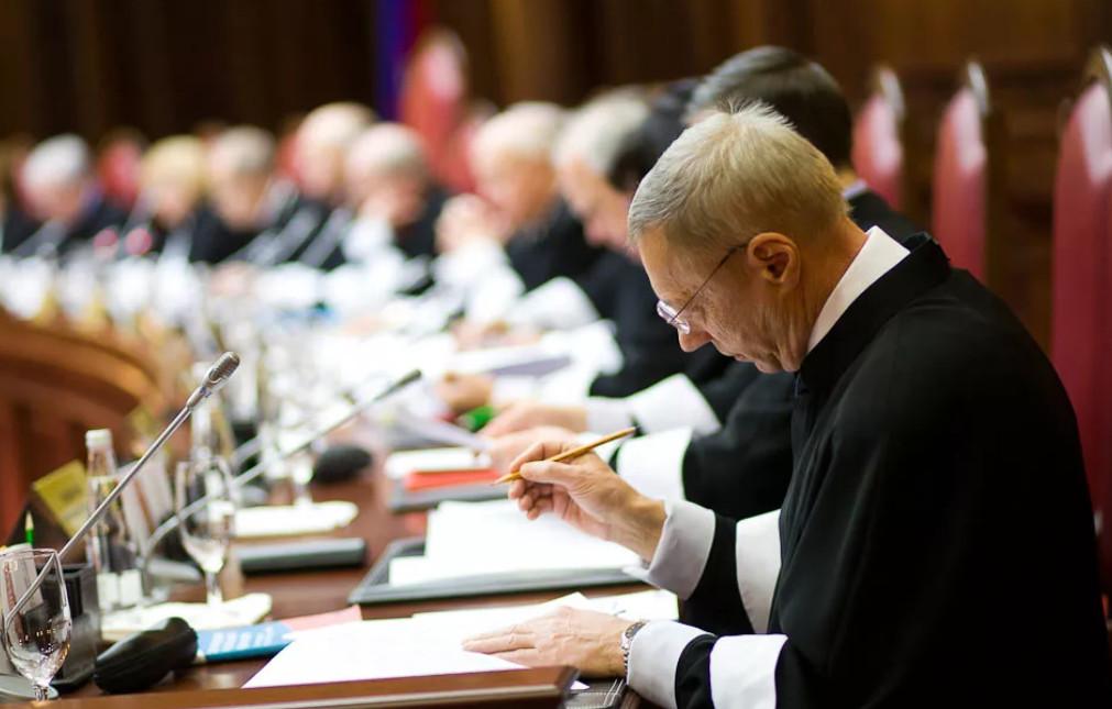 Жалоба в Конституционный суд, общие требования