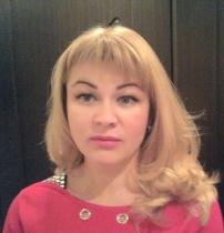 Ирина Юрьевна Нарбекова
