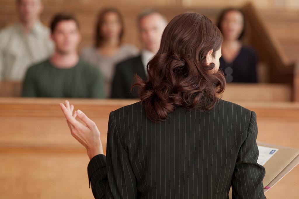 Судебное представительство и защита в судах в Москве