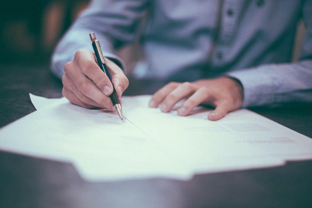 Регистрация юридического адреса ООО, основные этапы