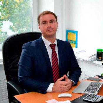 Владимир Николаевич Долженко